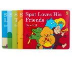 Spot's School Library Book Set 3