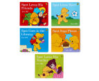 Spot's School Library Book Set 5