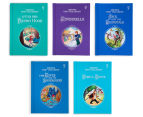 Usborne Fairy Tale Library Boxed Set 5