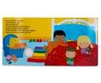 Ladybird Sing-Along Rhymes Board Book 4-Pack 4