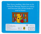 Spot's School Library Book Set 6