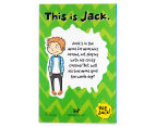 Hey Jack! The Complete Jack Stack Books 6