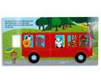 Ladybird Sing-Along Rhymes Board Book 4-Pack 5