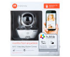 Motorola WiFi Video Baby Monitor Camera 1