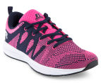 Russell Athletic Women's Magni Shoe - Pink/Navy 2