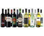 Have It All 14-Bottle Wine Mix 1