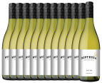 12 x Monterra Adelaide Hills Pinot Gris 2015 750mL 1