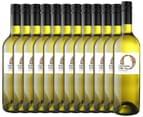12 x Dimension Adelaide Hills Chardonnay 2014 750mL 1