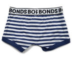 Bonds Boys' Fit Trunk - Stripe 36 2