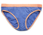 Bonds Girls' Bikini 4-Pack - Print 15 4