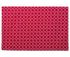 Sheridan Branford 51x76cm 4-Pack Tea Towel Set - Poppy 6
