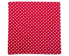 Sheridan Westridge 50x50cm Napkins 4-Pack - Poppy 6