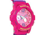 Casio Baby-G Women's 42mm BGA180-4B3 Watch - Pink 2