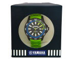 Yamaha By TW Steel Y10 45mm Watch - Green/Black 5