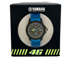 Yamaha By TW Steel VR5 40mm Watch - Blue/Black 5