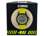 Yamaha By TW Steel VR1 40mm Watch - Yellow/Black 6