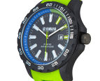 Yamaha By TW Steel Y10 45mm Watch - Green/Black 3