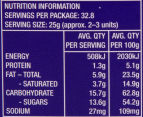 Cadbury Favourites GIANT Box 820g 3