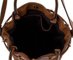 Cooper St Esther Double Handle Drawstring Bag - Tan 6