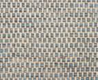Scandi Floors Artisan Wool 280x190cm Rug - Blue 5