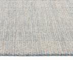 Scandi Floors Artisan Wool 320x230cm Rug - Blue 3