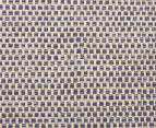 Scandi Floors Artisan Wool 280x190cm Rug - Navy 5