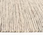 Scandi Floors Artisan Wool 280x190cm Rug - Natural 3