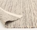 Scandi Floors Artisan Wool 280x190cm Rug - Natural 4
