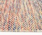 Scandi Floors Artisan Wool 280x190cm Rug - Multi 3