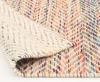 Scandi Floors Artisan Wool 320x230cm Rug -Multi 4