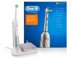 Oral-B PC 4000 Triumph Electric Toothbrush 1