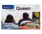 Coleman Aerobed Raised Explorer Queen Bed 2
