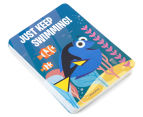 Finding Dory Fish Card Game 2