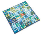 Finding Dory Snakes & Ladders 2