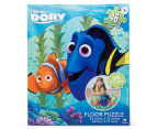 Finding Dory 60x90cm Floor Puzzle 1