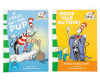Dr. Seuss 5-Book Pack 1 3