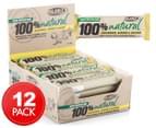 12 x Balance 100% Natural High Protein Bar Macadamia, Almond & Cashew 60g 1