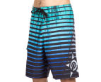 Unit Men's Lithium Boardie - Blue 3