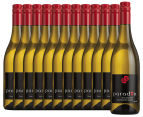 12 x Paradox Marlborough Sauvignon Blanc 2015 750mL 1