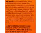 3 x Systemax High Protein Bars Choc Caramel 32g 12pk 6