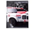 Great Australian Cars Book 1