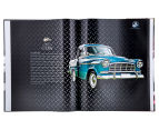Great Australian Cars Book 6