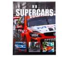 V8 Supercars Book 1