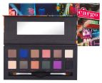 Cargo Cosmetics Shanghai Nights Eye Palette 1