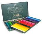 Faber-Castell Polychromos 60 Colour Pencils Set 1
