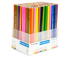 STAEDTLER Noris Club Maxi Learner Coloured Pencils 200-Pack 1