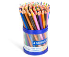 STAEDTLER Noris Club Maxi Learner Coloured Pencils 70-Pack 2