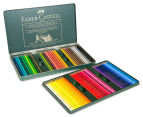 Faber-Castell Polychromos 60 Colour Pencils Set 2