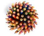 STAEDTLER Noris Club Maxi Learner Coloured Pencils 70-Pack 3