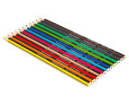 STAEDTLER Noris Coloured Pencils Class 288-Pack 4